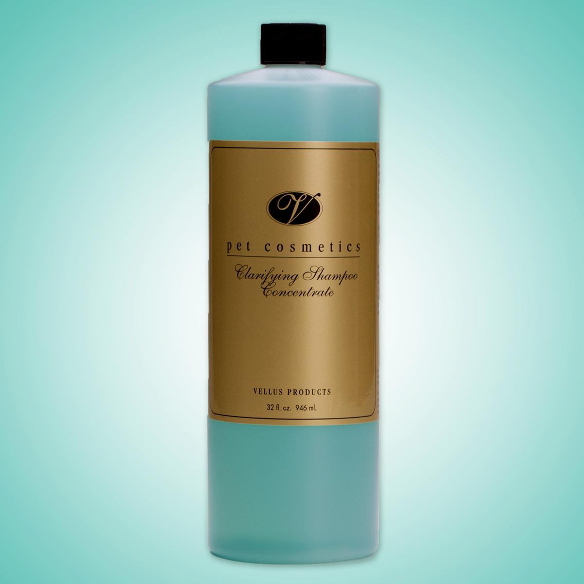 Natural Shampoo To Remove Chlorine