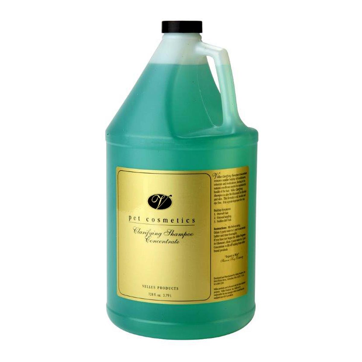 Clarifying Rinse For Natural Hair